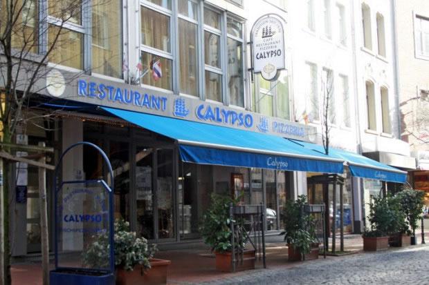 OecherDeal pr�sentiert des Restaurant Calypso