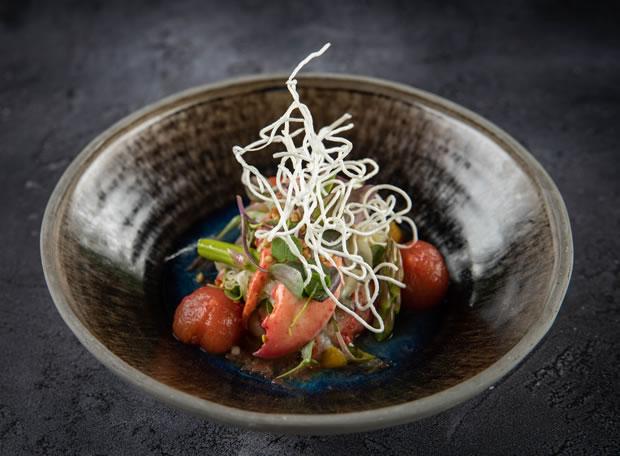 OecherDeal präsentiert das Restaurant Infini