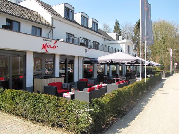 OecherDeal präsentiert das Restaurant Miro