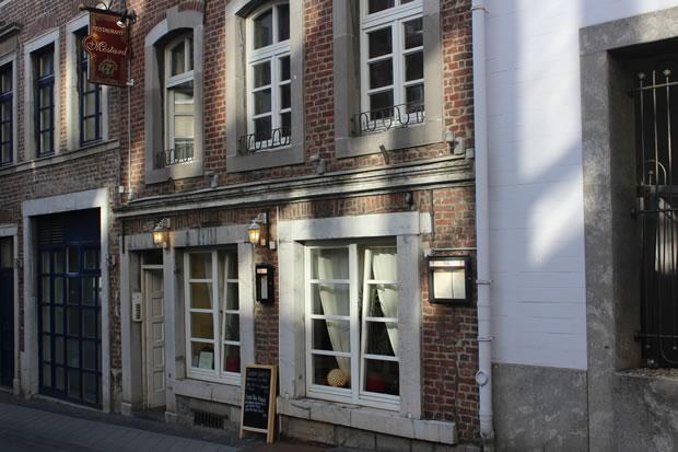OecherDeal präsentiert das Restaurant Mostard