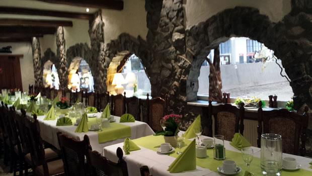 OecherDeal präsentiert das Restaurant Prosecco