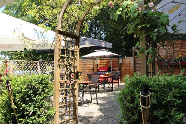 OecherDeal präsentiert das Restaurant Stadtgarten Stolberg