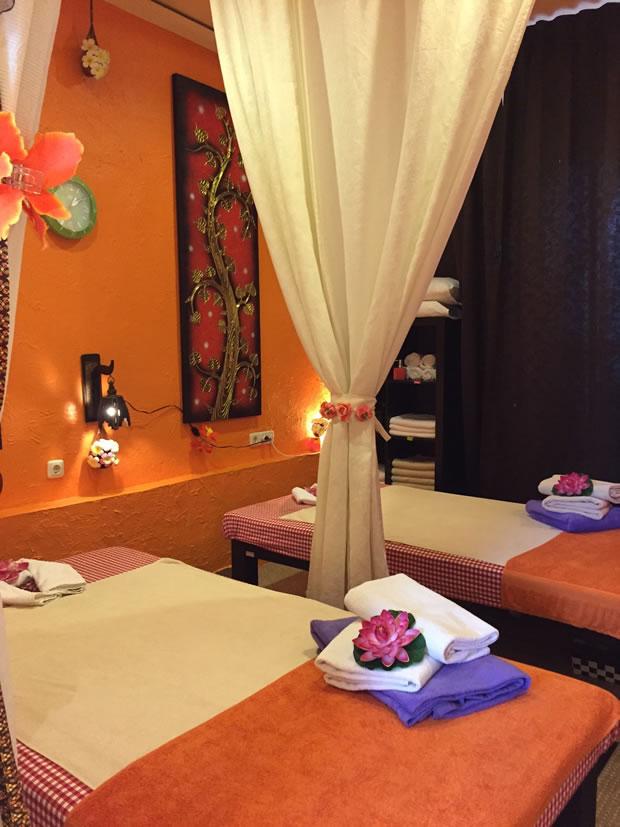 OecherDeal präsentiert Saman Thai Massage