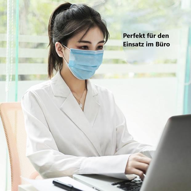 OecherDeal präsentiert die Mund-Nasen-Masken von Sellers Handelsgesellschaft