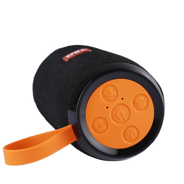 OecherDeal präsentiert Sellers mit dem Bluetooth Lautsprecher