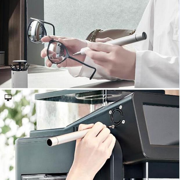 OecherDeal präsentiert Sellers mit einem elektrischen Schraubendreher