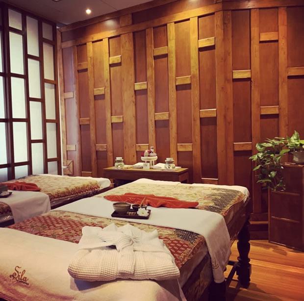 OecherDeal präsentiert Sila Thai Massage