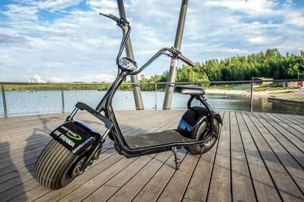 OecherDeal präsentiert Smart Coasting