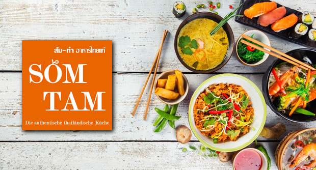 OecherDeal präsentiert Som Tam Thai Küche