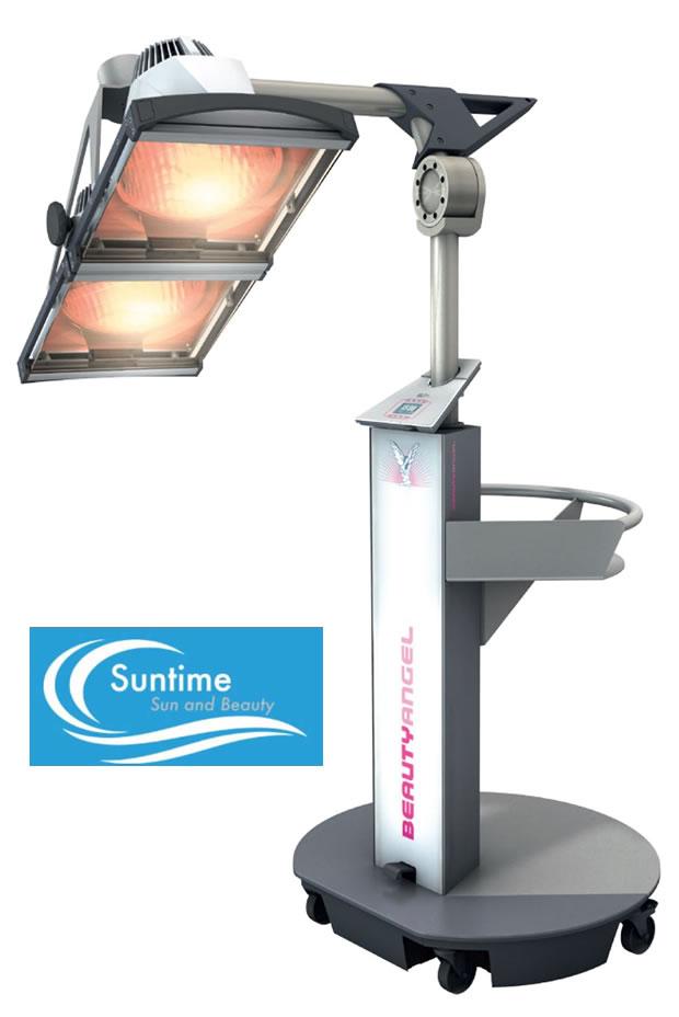 OecherDeal präsentiert das Suntime Sonnenstudio