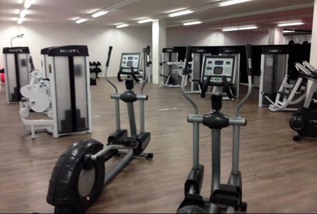 OecherDeal präsentiert das Tiger-Gym in Würselen