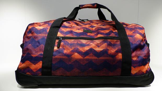 OecherDeal präsentiert Mode in Leder Vorpeil