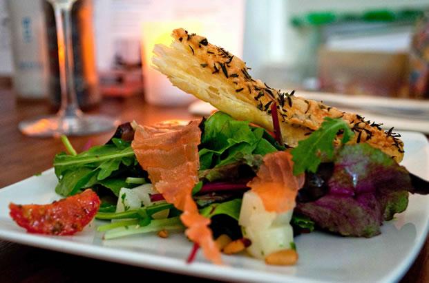 OecherDeal präsentiert das Restaurant Vrienden van het Vrijthof