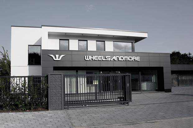 OecherDeal präsentiert wheelsandmore