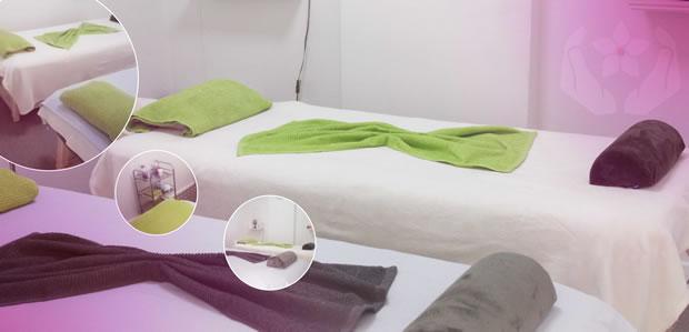 OecherDeal präsentiert Xiu Relax Massage