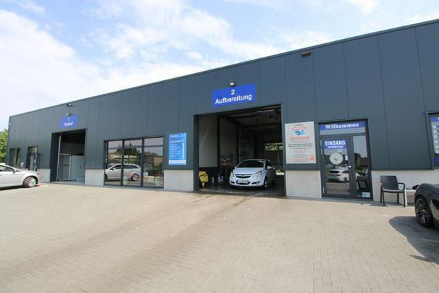 OecherDeal präsentiert VIP Autohandwäsche