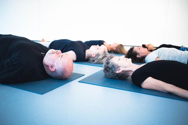 OecherDeal präsentiert Yoga Coaches