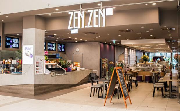 OecherDeal präsentiert das Restaurant Zen Zen
