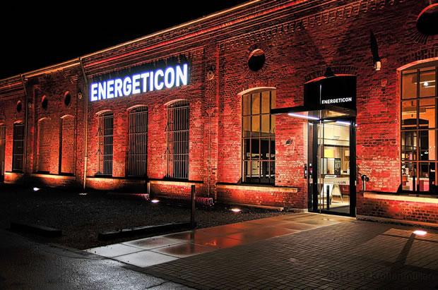 OecherDeal präsentiert das ENERGETICON